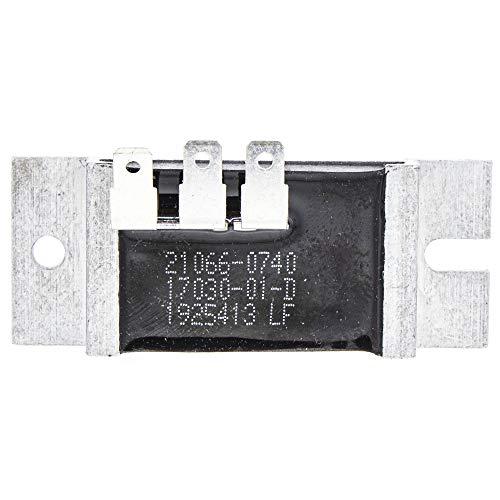 John Deere Original Equipment Voltage Regulator #MIU14478