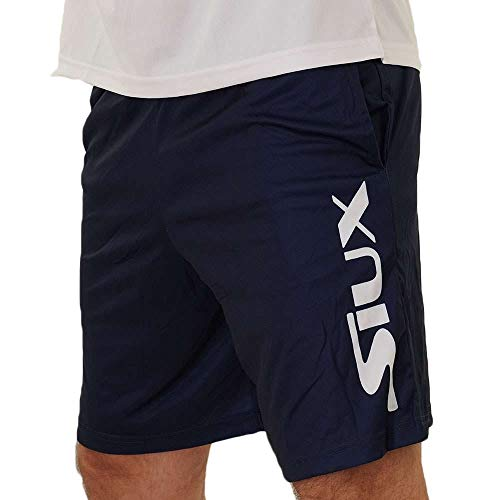 Siux Pantalon Corto Ultimate Azul