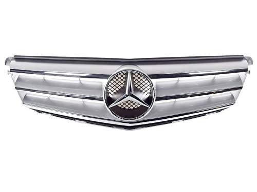 -Benz Grill Kühlergrill Avantgarde W204 C-Klasse A2048800023