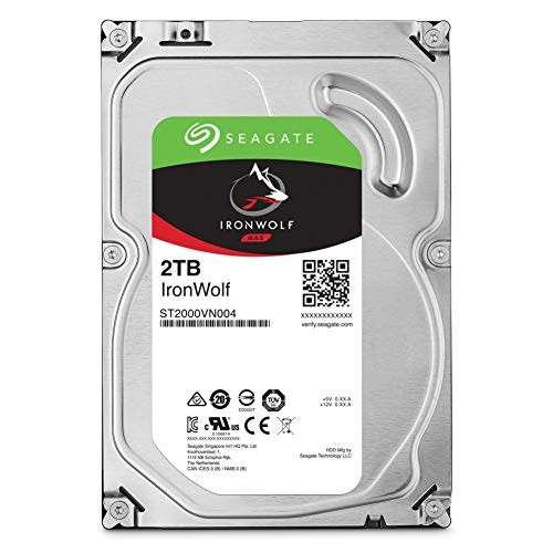 Build My PC, PC Builder, Seagate ST2000VNZ04/VN004