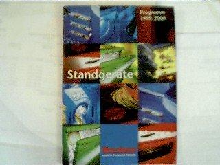 1 Zeitschrift ------Blomberg-stark in Form und Technik-( Standgeräte ),----- Ausgabe von: Programm 1999/2000,