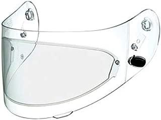 HJC HJ-09 Pinlock Ready Clear Shield for AC-12, CL-SP, CL-15, CL-16, CS-R1, FS-10