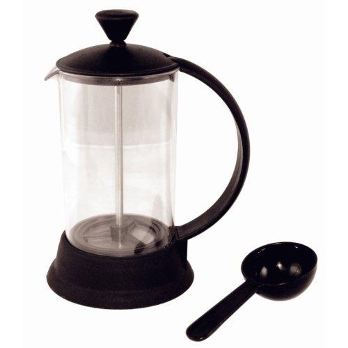 Kaffeebereiter 3Tassen 350ml unzerbrechlich Espresso Krüge Gastronomie Restaurant