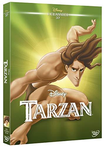 Tarzan - Collection 2015 (DVD)