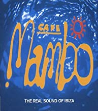 Cafe Mambo 2000