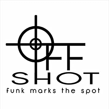 Funk Marks the Spot