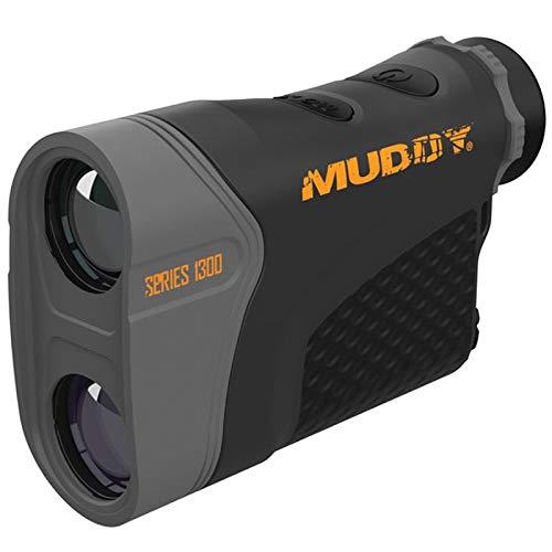 Muddy Laser Range Finder 1300 Yard w HD
