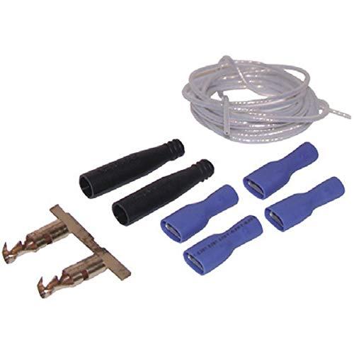 Expert by net - Cable alta tension - Kit adaptable en mucho calderas gas ZAEGEL HELD - ELM etc...