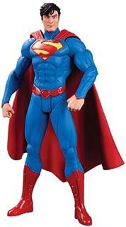 DC Direct - Action Figure Superman - I Nuovi 52 Justice Leage- 17cm