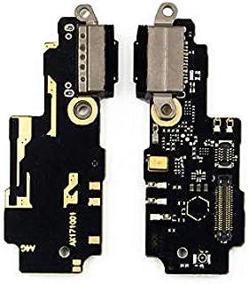 كابلات مرنة للهاتف المحمول - منفذ شحن USB مقبس مقبس مقبس مقبس موصل مجلس كابل مرن مع ميكروفون لـ Xiaomi Mi Mix2 Mix 2