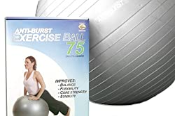 Yoga Ball For Tall People