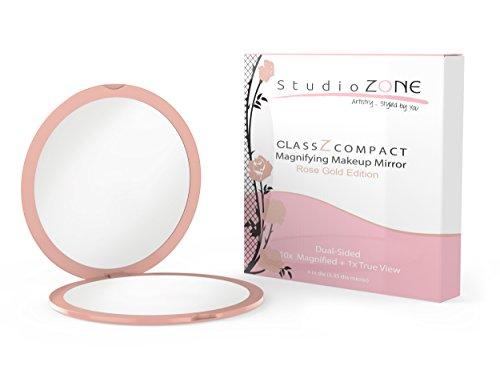 Compact Mirror by StudioZONE