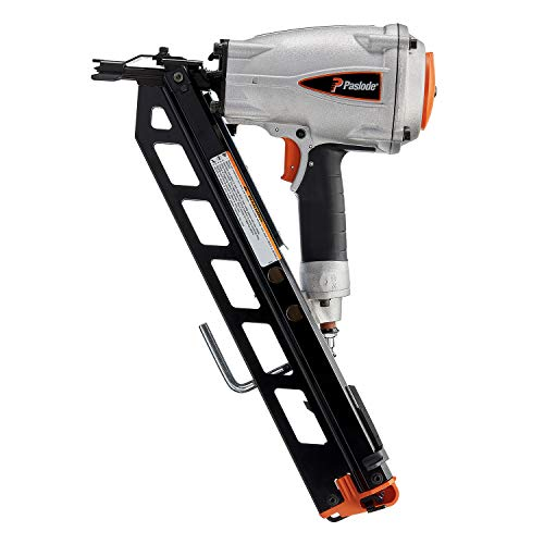 Paslode, Pneumatic Framing Nailer, 501000 PowerMaster, Air Compressor Powered