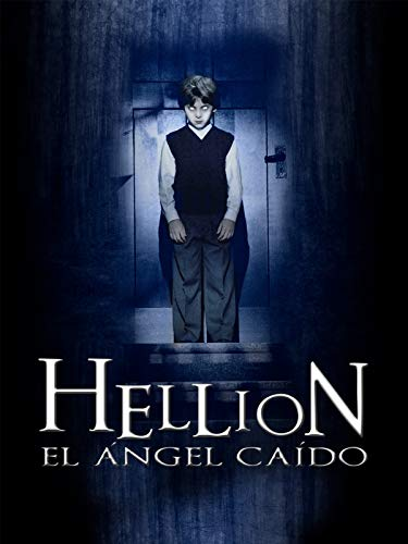 Hellion El Angel caido
