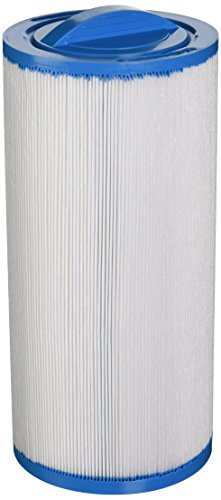 Filbur FC-0131 Antimicrobial Replacement Filter Cartridge for select Pool and Spa Filters , White