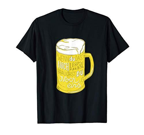 Herren Cooles Bier Fest Party Urlaub Motiv Geschenkidee Sauf Spruch T-Shirt