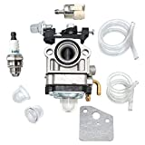 Carburador para Hitachi Tanaka THB-2510