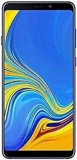 Samsung SM-A920FZBDXSG Samsung Galaxy A9 2018 Dual SIM - 128GB, 6GB RAM, 4G LTE, Blue - Blue (Pack of1)