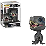 Funko Pop Movies : Jurassic Park 2 - Blue 3.75inch Vinyl Gift for Movies Fans SuperCollection