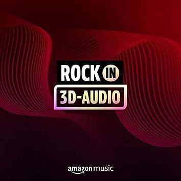Rock in 3D-Audio