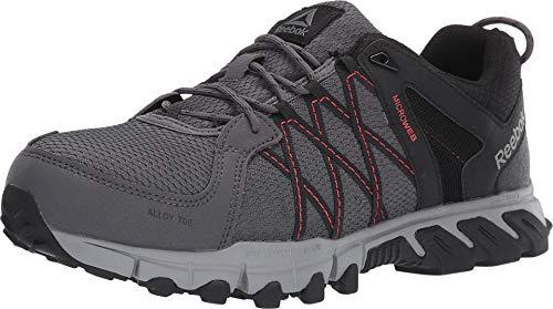 Reebok Trailgrip Work – IB1051S1P Chaussures de Sécurité Mixtes Qualité