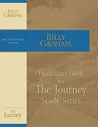 The Journey Facilitator's Guide (The Journey)