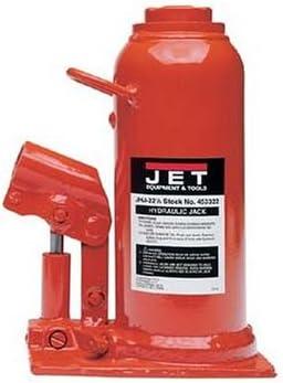 Ranking TOP19 JET 453360K 60-Ton Capacity Heavy-Duty Jack Bottle 55% OFF Industrial