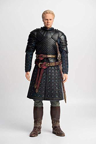 Three Zero Figura de colección Game of Thrones: Brienne de Tarth (1/6)