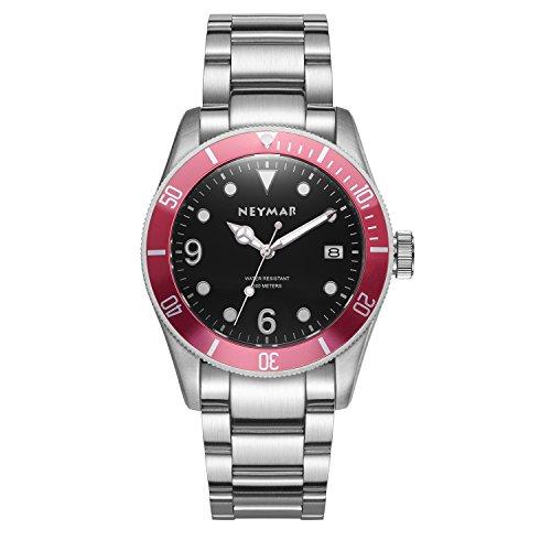 NEYMAR Men's Automatic Watch