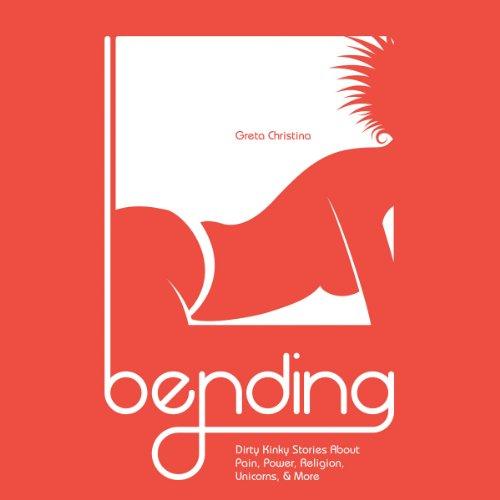 Bending audiobook cover art