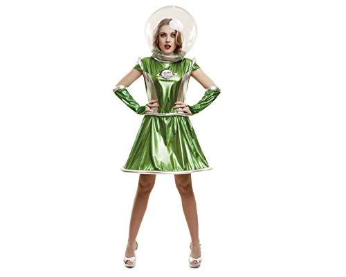 My Other Me – Costume galactique adulte, taille S (viving costumes mom02616)