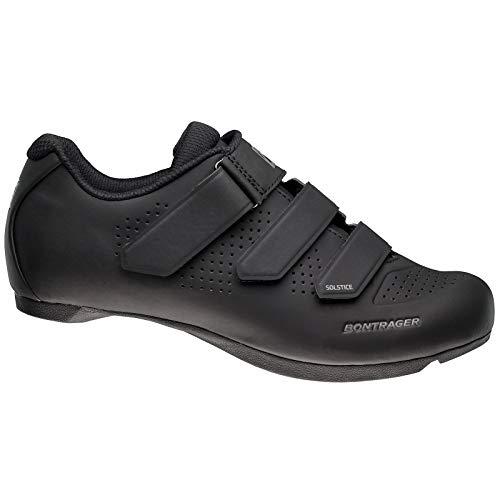 Bontrager Solstice Rennrad Fahrrad Schuhe schwarz 2021: Größe: 46