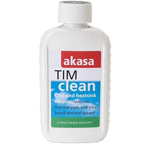 Akasa AK-TC CPU und Kühlkörper-Reiniger