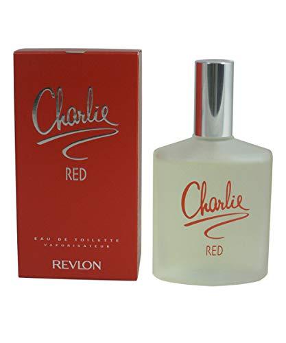 Revlon Charlie Red Eau de Toilette, 300 g