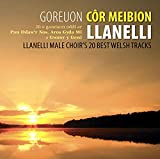 Goreuon Cor Meibion Llanelli / Best Of The Llanelli Male Voice Choir