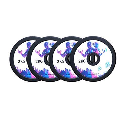Discos para Pesas 1