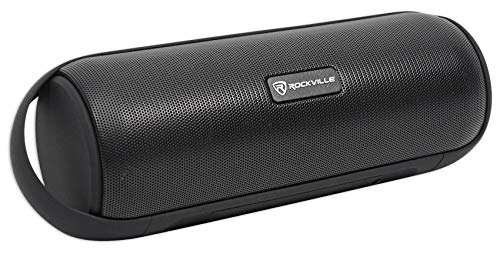 Rockville RPB25 40 Watt Portable/Outdoor Bluetooth Speaker w/USB+SD+Aux In+FM