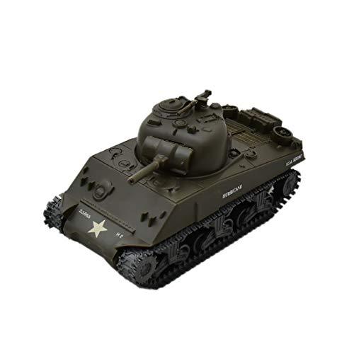 New Ray - 61535 - Maquette De Char d'assaut - Tank M4 A3 en Kit - Echelle 1/32