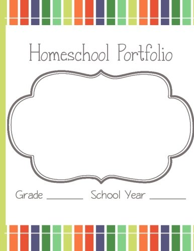 Homeschool Portfolio Everything You Need To Record Your Year