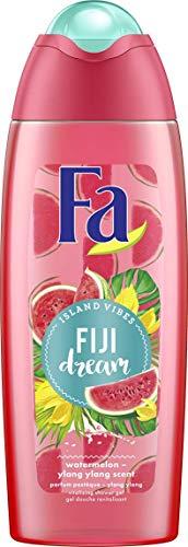 Fa Firi Dream Douchegel voor het lichaam, revitaliserend, Island Vibes, 250 ml