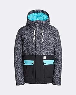 BILLABONG Men's Fifty 50 Insulated Snow Jacket