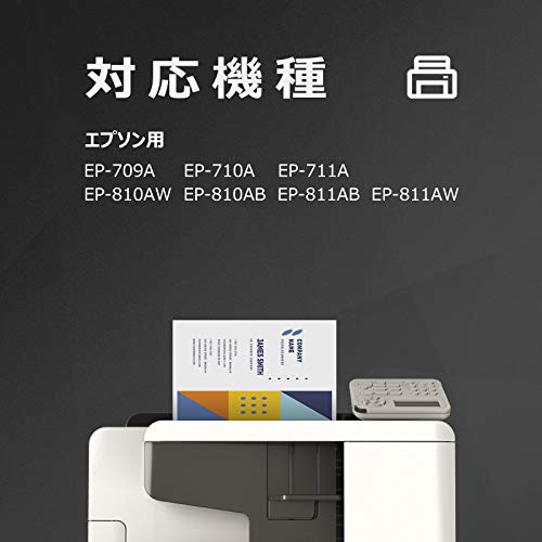 711a インク ep