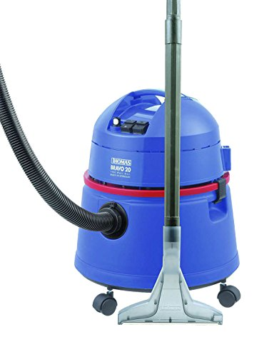 Thomas 788074 Bravo 20, 1400 W, 20 liters, Bleu