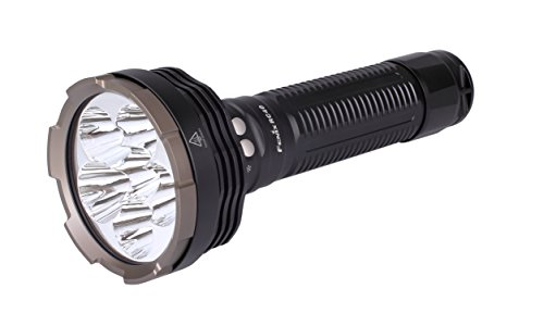 FENIX RC40 Torche LED Mixte Adulte, Noir