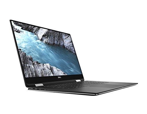 Dell XPS 15 9575 39,6 cm 15,6 Zoll 2-in-1 Convertible Notebook Intel Bild 4*