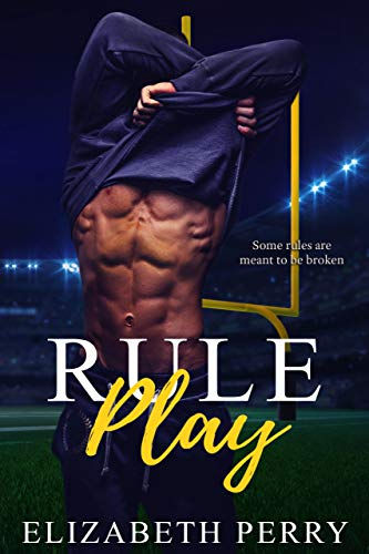 Rule Play (Saints of Love Book 1)