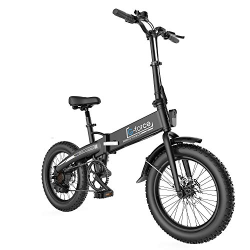 what is the best folding electric bikes 2020