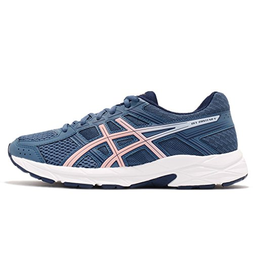 ZAPATILLA ASICS GEL CONTEND 4 T765N-401-5.5 (USA) 36 (EUR)
