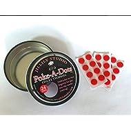 Poke-A-Dots Sticky Thimbles by Jillily Studio 24 Per Tin