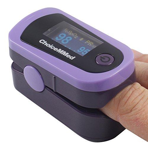 fingerpulsoximeter md300C23